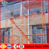 China Manufacturer Useful Catwalk Lighting H Frame Scaffolding for Sale