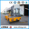New 3 Tons Diesel Side Loader Forklift Truck for Sale