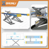 5500kg Double Hydraulic Alignment Scissor Lift