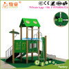 Children Plastic Material Outdoor Slides, Kids Play Ground Slides for Theme Park and School