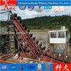 Bucket Gold Dredger Keda Mining Machinery