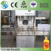 Oil Liquid Automatic Filling Machine