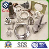 Machining Machined Machinery CNC Milling Parts for Electrical and Electronics