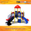 Children Playground Equipment Outdoor Playground with ASTM, CE Certification
