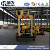 Hf-2 Trailer Type Water Well Drilling Tools for Hard Rock