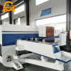 CNC Turret Punching Machine with 16/24/32 Tools Punch Press