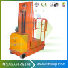 4m Self Propelled Cargo Picker Platform