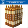 Seamless Steel Industrial Nitrogen Oxygen CO2 Bottle Natural Gas Cylinder