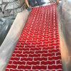 Prime 20-1250mm Width Prepainted Building Material Roofing Sheet