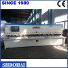 Hydraulic Shearing Machine Model QC12k 8 X 4000