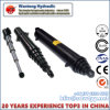Multisatage Telescopic Hydraulic Cylinders for Semi-Trailers
