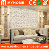 Hot Sale Modern Wallpaper 3D with Powder