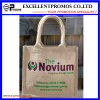 Eco-Friendly Logo Customized Promotional Jute Bag (EP-B581706)