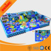 Children Soft Play Area Indoor Toys Playground with CE