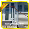 12mm 10mm Curved Tempered Glass for Railing