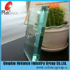 19mm Clear Float Glass with Ce/ISO