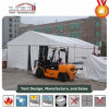 Big PVC Storage Tent Used as Industrial Warehouse