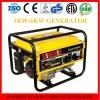 High Quality 2kw Gasoline Generator for Home Use with CE (SV2500)
