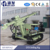 40m Borehole Drilling Rig, Air Compressor Drilling Rig, Drilling Machine Factory