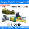 Y81t-2500b Hydraulic Scrap Metal Bales Press Machine