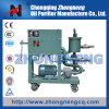 Highly Efficient Plate Pressure Oil Purifier