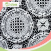 Water Soluble Free Sample Available Lovely Guipure Lace Fabric