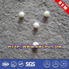 Colorful Small Size Plastic Apparel Sticky Beads Pearl (SWCPU-P-B662)