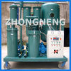 Environment-Friendly Used Lubricant Oil Purifying Equipment for High Speed Railway Manufaturing Induatry