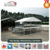 Two Floor Tent for Sport Events, Double Decker Tent for China Open