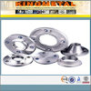 Asme B16.5 Stainless Steel/Carbon Steel Lap Joint Forged Flanges
