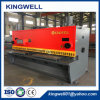 Shearing Machine Guillotine Type with High Precision (QC11Y-12X3200)
