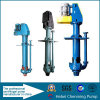 Non-Clog Centrifugal Vertical Submersible Centrifugal Sump Slurry Pump