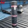 3mm Bitumen Composite Core Flexibility Waterproof Roll Material