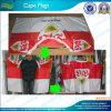 Silk Screen Printing Custom Cape Flag (L-NF07F02002)