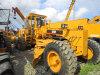 Used Caterpillar 120h Motor Grader (120H) Construction Machinery