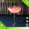 High Quality Light up LED Bar Table