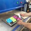 Hydraulic Plastic Sheet Press Cutting Machine (HG-A30T)