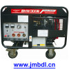 Engine Start Honda Welding Generator (BHW300E)