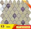 Make in Foshan Fashion Style Mosaic Tile Ceramic Mosaic