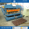 Mould Steel Cutter Roof Tile Roll Forming Machine