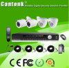 CCTV 4CH Digital Ahd Camera DVR System Kits (AHD-PA9604MD3)