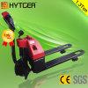 Electric Pallet Jacks 1300 Kg Pallet Truck Lifter Hytger Brand