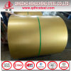Color Anti-Fingerprint Aluzinc Coated Galvalume Steel Coil