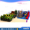 2016 Popular Large Trampolines Park for Kids by Vasia (VS6-160407-487A-31C)