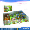 Ropes Course Adventure Indoor Playground Equipment for Shopping Mall