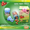 New Realse 100% Herbal Meizi Super Power Fruits Slimming Capsule