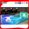 Factory Design and Mamufacture LED Light Music Dancing Fountain