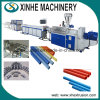 Twin-Screw Plastic PVC Pipes One out Four Extrusion Making Machine Production Line