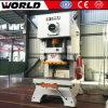 Sheet Metal Blanking C Type Eccentric Press 300ton (JH21-315)