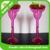 Custom Printing Logo Juice Bottle Plastic Drinking Bottles for Beverage